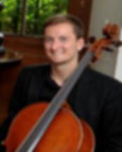 Tim Cais cello contact
