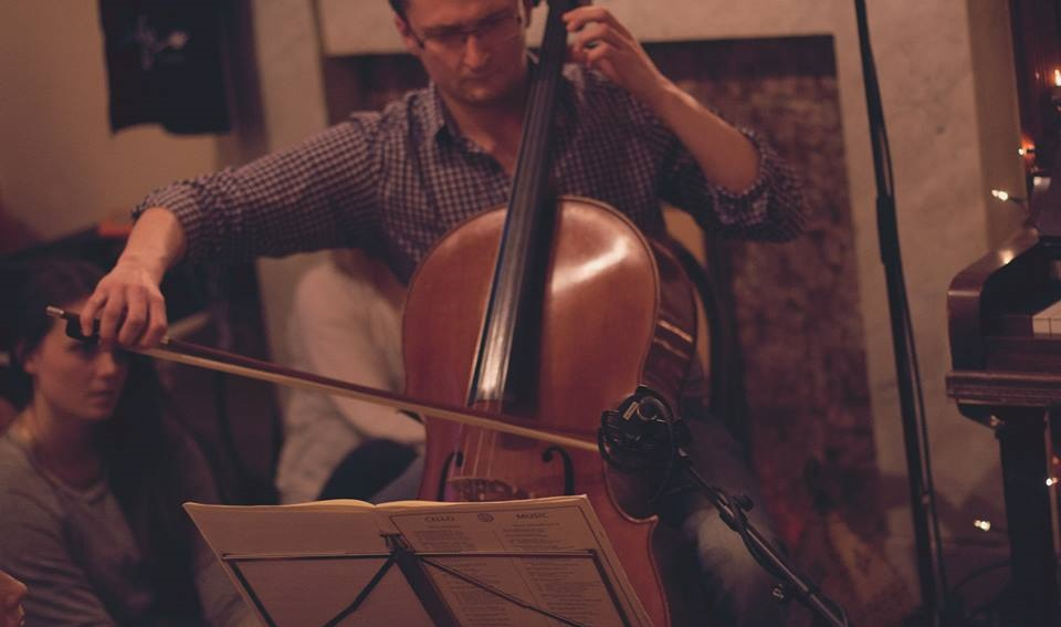 Tim Cais, 2015