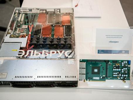 «Эльбрус-8С» - первый восьмиядерный микропроцессор серверного класса от российских разработчиков