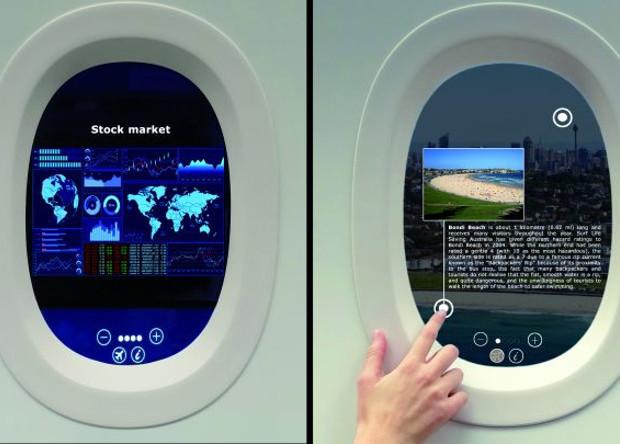 презентация Acti-Vision Window ©Vision Systems