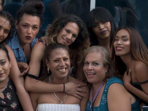 Abre primer refugio para mujeres trans de México: les cambia la vida en plena pandemia