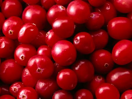 Better Cranberry Sauce