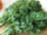 Kale has high nutritional value and many health benefits.