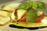 Balsamic Vinegar Explodes Flavors