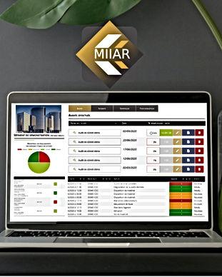 logiciel audit et management des risques