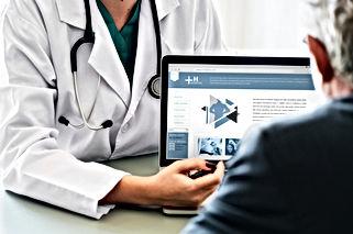 Audit de sûreté et sécurité pour établissements de santé