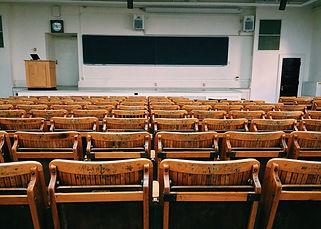 Audit de sûreté et sécurité pour écoles