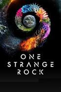 Darren Arinofsky's One Strange Rock