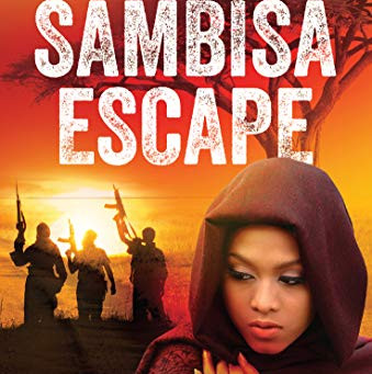 Sambisa Escape: Now available on Audible