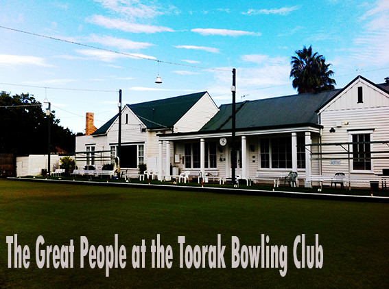 Toorak Bowling Club