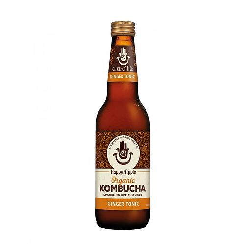 Ginger Tonic - 12 x 330ml bottles