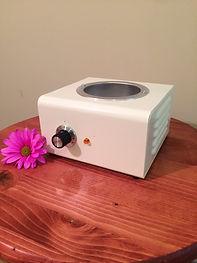 Professional's Choice Salon Products Single Wax Warmer