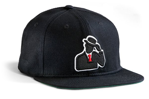 "Digmi ""The Guy in the Tie"" Snapback"
