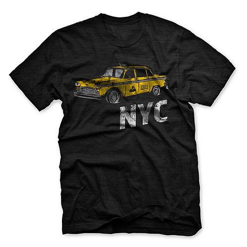 "Digmi ""NYC TAXI"""