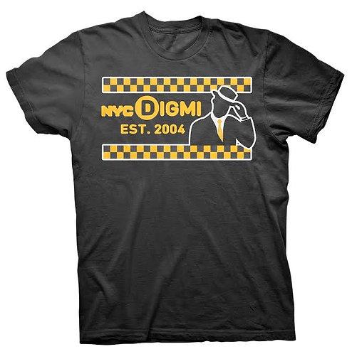 """Digmi """"Taxi '04"""""""
