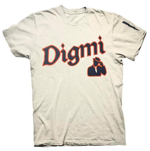 """Digmi """"Natural"""" (Tan)"""