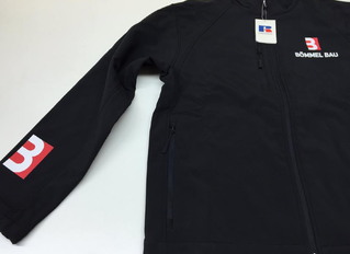Funktionelle  Arbeitskleidung