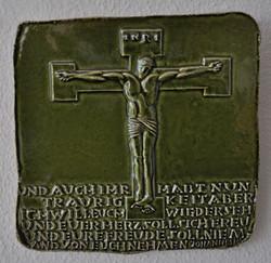 Relief Christus