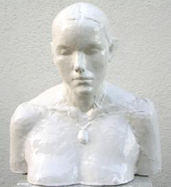 Büste Ulrike
