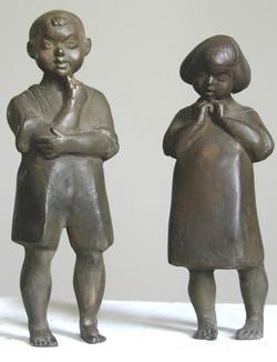 Bronzeplastiken August 2004 009