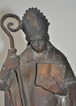 heiligen Figur 1