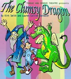Clumsy Dragon poster_edited