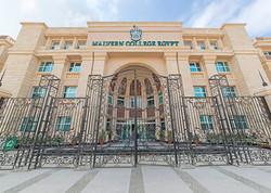 Malvern College - Egypt