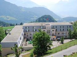 Malvern College - Switzerland