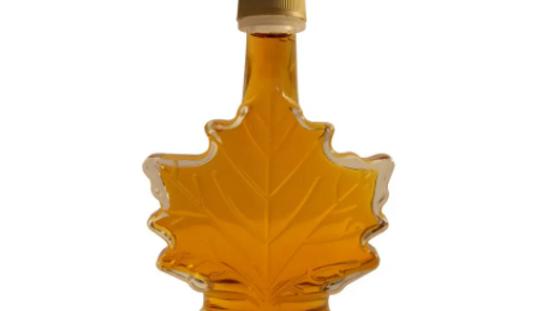 All Maple Syrup – Plastic Jar (1Qt)Maple Sugar
