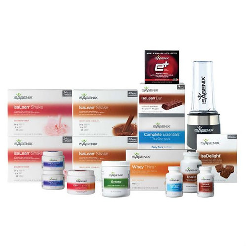 30 Day Value Weight Wellness System