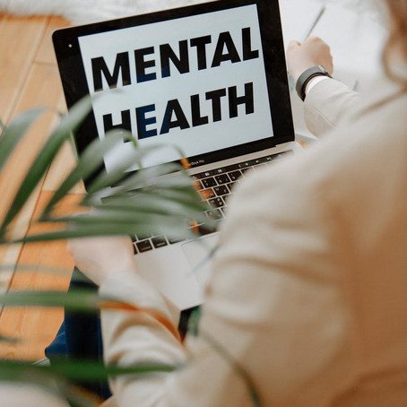 How can we overcome today's mental health crisis?