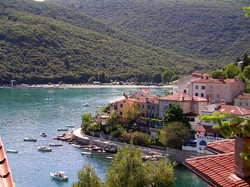 Rabac bay 10 minutes from Mali Kosi