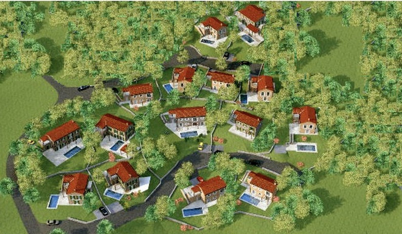 Mali Kosi, Rabac, Real estate, Immobilien, property, huis, For sale, zu verkaufen, te koop, onroerend goed, haus, house, onroerend goed, vakantiehuis