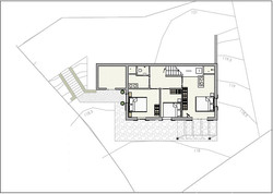 Ground floor (according to permit)