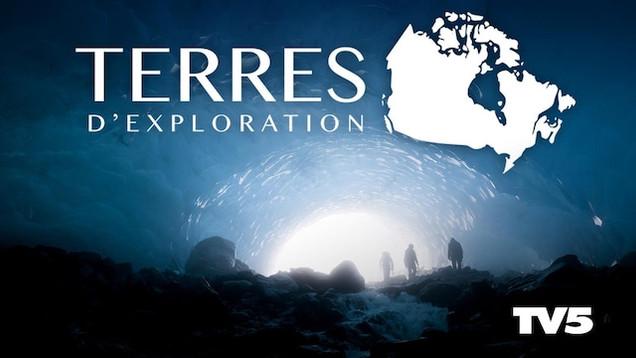 TERRE D'EXPLORATION - (Reign Film Production)