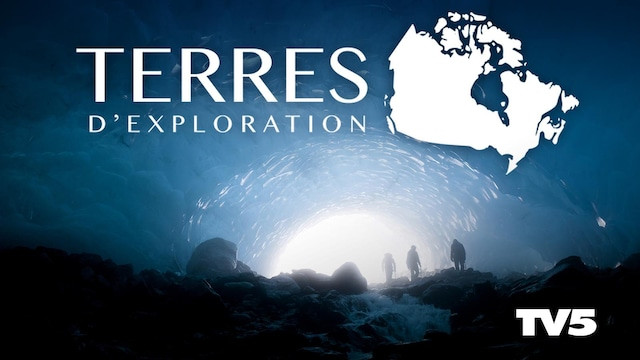 TERRE D'EXPLORATION - (Reign Film Production)