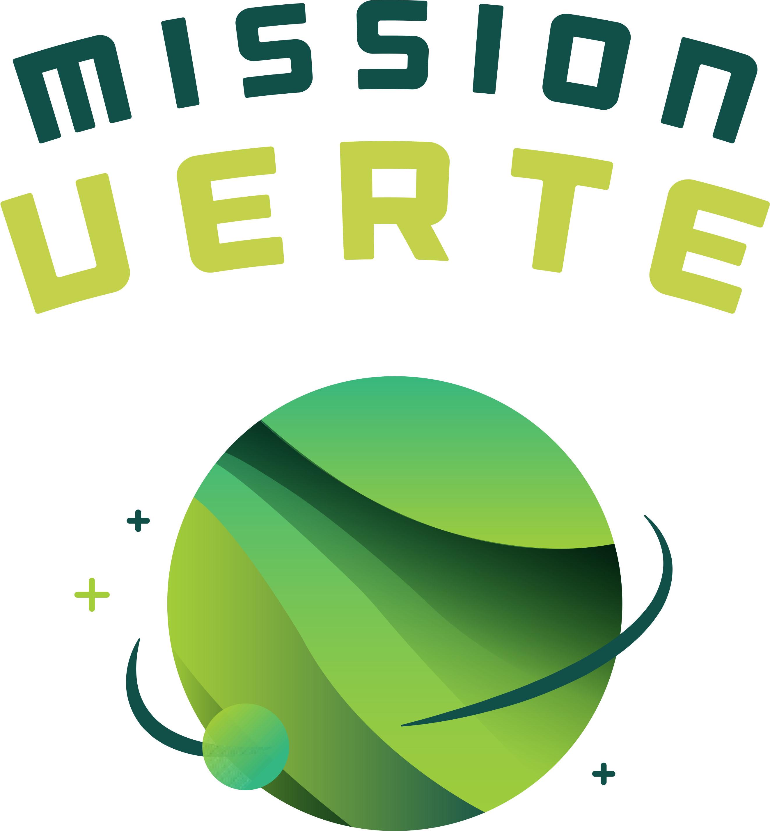 MISSION VERTE