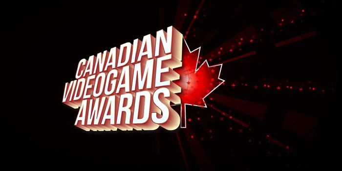 CANADIAN VIDEOGAME AWARDS
