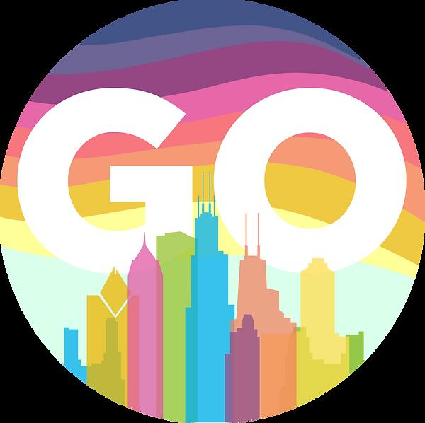 CHICAGO Logo Lela Jenkins