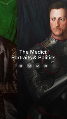 The Medici: Portraits & Politics Primer
