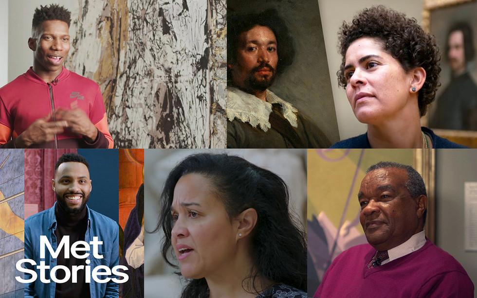 5 Powerful Stories on Black Art History