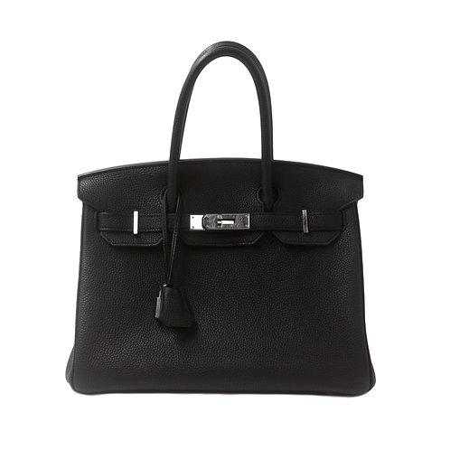 Hermès Birkin 30 Black