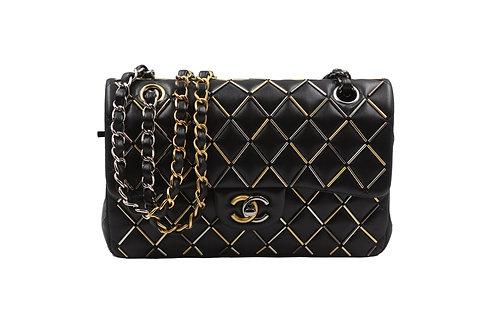Chanel Embellished Flap Bag