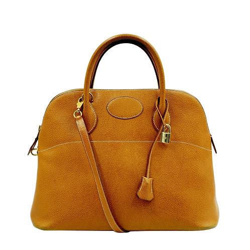 Hermès Vintage Gold Bolide