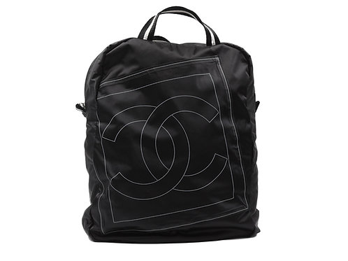 Chanel Karl Lagerfeld Limited  Backpack Sport