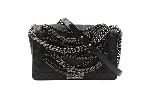 Chanel Boy Enchained Limited Edition