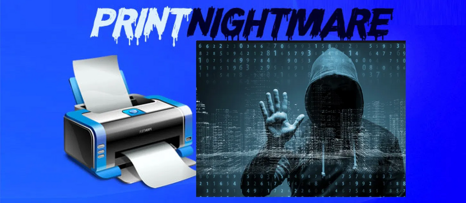 Patch Required IMMEDIATELY to Mitigate PrintNightmare Vulnerability in Windows