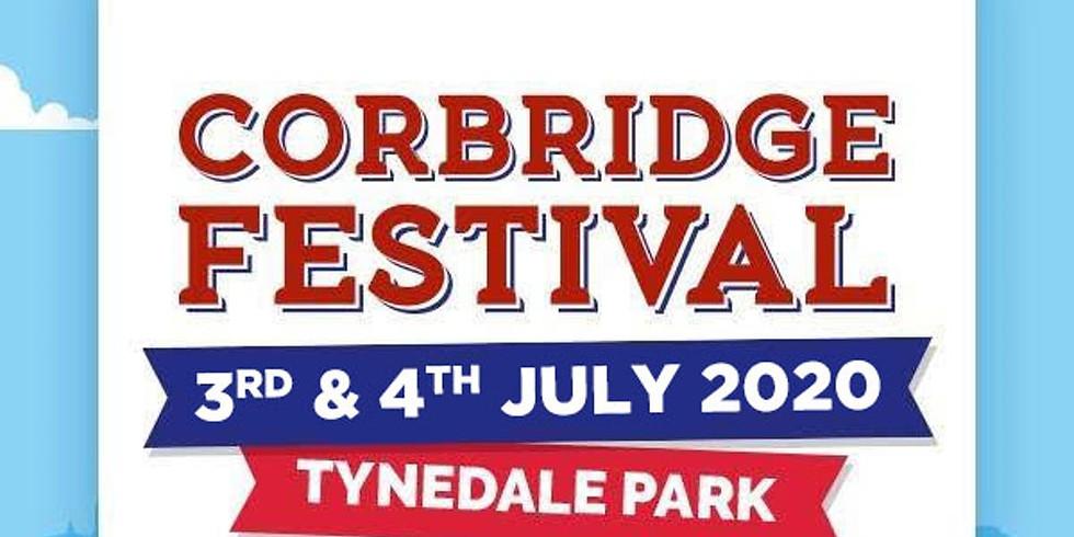 Corbridge Festival Hexham
