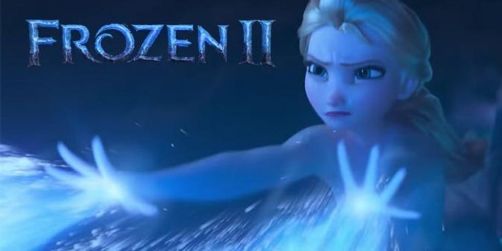 Disney's Frozen 2 Release Party Jesmond