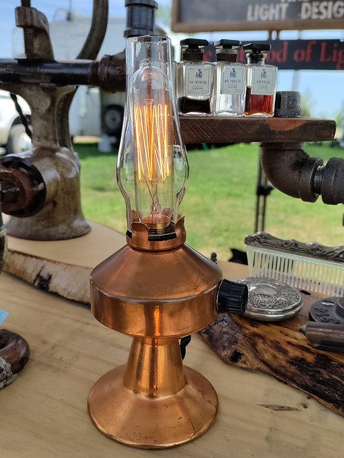 Copper Light Small